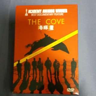 DVD 海豚灣