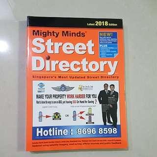 Street Directory 2018