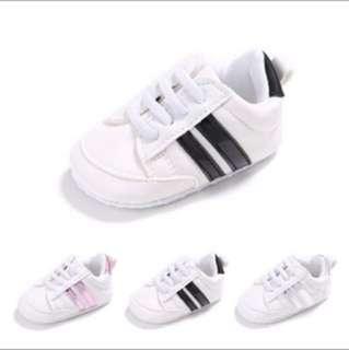 BNIB Baby Sport Shoes - 11cm (ready stock)