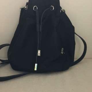 Agnis b bucket shoulder bag 水桶袋