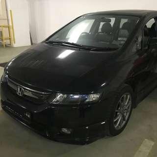 Honda Odyssey 2.4A RB2