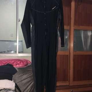 Ogival Women Wet Suit