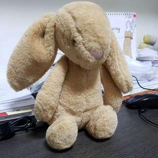 Soft Toy Bunny