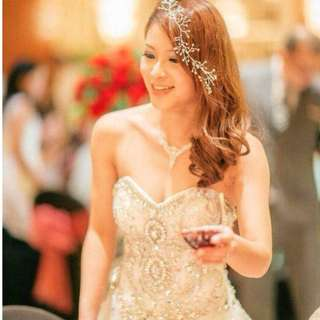 Need to look your best for your special day? Why not let us help?
