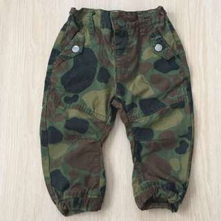 NEXT Army Cargo Pants