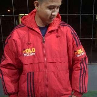 Polo vintage jacket