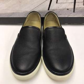 Hermes Leather Loafer