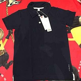 Esprit BN Boy Polo Shirt 6-7 years