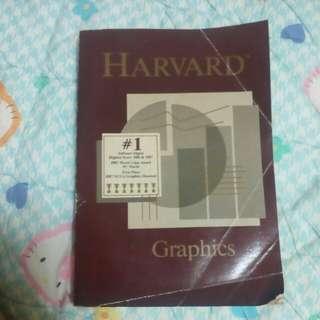 Harvard graphic #Huat50Sale