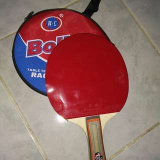 Table tenis rocket