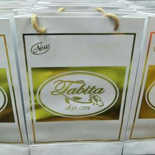 Tabita exclusive pack 60ml