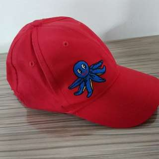 New red Royal carribean cap. Limited edition