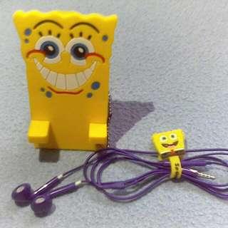 2 in 1 Spongebob