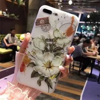 Flower Series 5 Phone Cover For Iphone
