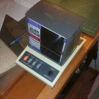 八十年代戲機