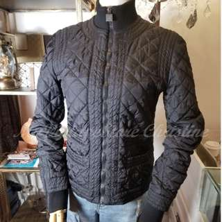 (20% Off)Chanel Quilted Lightweight Jacket