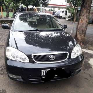 For sale Corola Altis type G