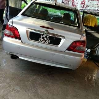 Waja auto 2001