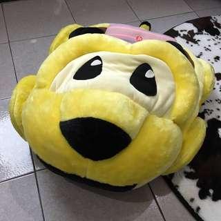 布布恰恰 卡通寵物床