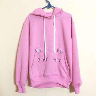 Sweater pink
