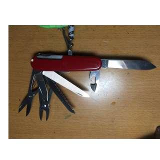 Victorinox 瑞士刀