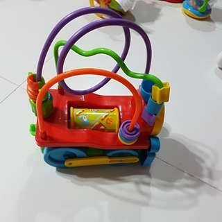 Toy from kiddy palace