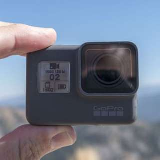 GoPro Hero 5 Black (For Rent)