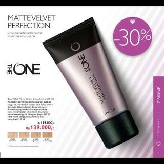 Foundation Oriflame