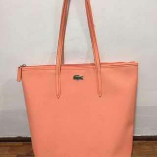 Lacoste Shoulder Bag Class A