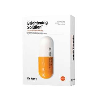 Dr.Jart Brightening Solution