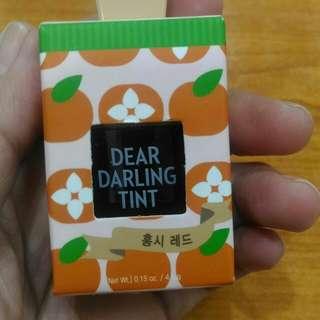 ETUDE HOUSE Dear Darling Water Gel Tint OR207