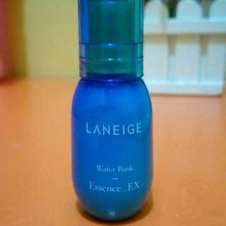 Laneige Water Bank Essence EX Trial 10ml