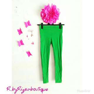 Green Skinny Pants 🍁 MY MONTH SALE 🍁 SPECIAL BIRTHDAY🍁