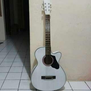 gitar akustic