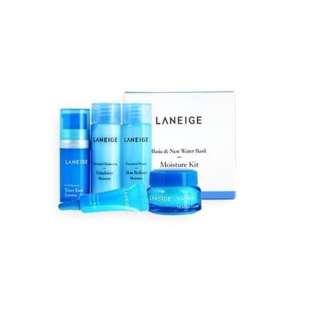 Laneige basic & new waterbank moisture kit