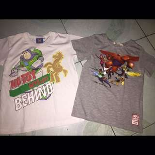 2 for 150 tshirts