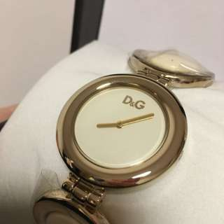 D & G Watch For Ladies