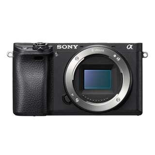 器材出租~ 相機出租~ Sony A6500~ 4k 無反相機~ with 2 extra batteries