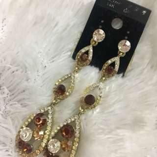 Anting gantung / earring