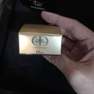 Brand New Dior Prestige Eye Cream 3ML
