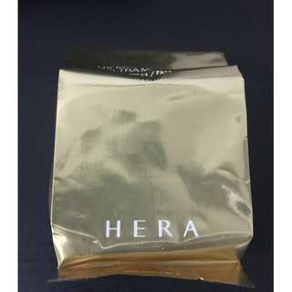 HERA UV Mist Cushion / ULTRA MOISTURE Cushion Refill No. 21