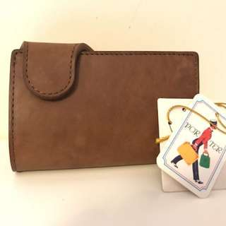 Porter Key Bag