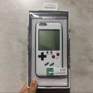 iPhone 6/6s gameboy case