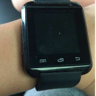 Smart watch good condition