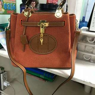 Original hermes bag