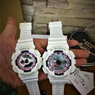 Gshock watch buy1 take1