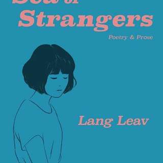 Ebook- Sea of Strangers by Lang Leav
