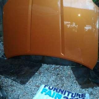 Original Front Bonnet Nissan Fairlady Z33 350