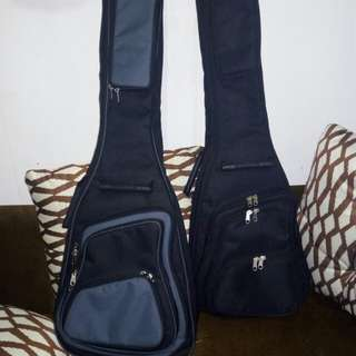 Customized Gig Bag