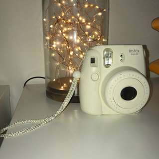 Polaroid instax mini 8 (fujifilm)